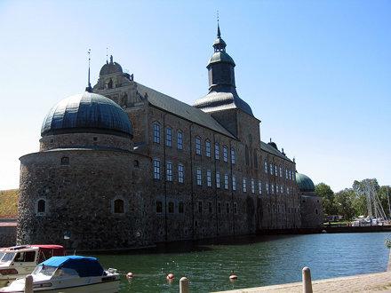 Vadstena Castle
