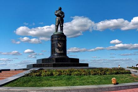 Nizhny Novgorod 19