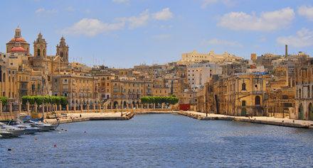 Vallette Harbour