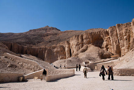 Valley of the Kings #2