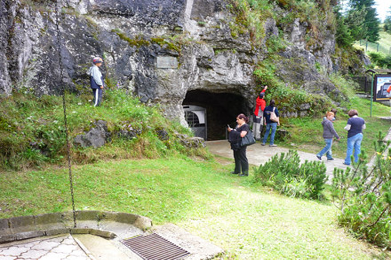 Jaskinia Ważecka