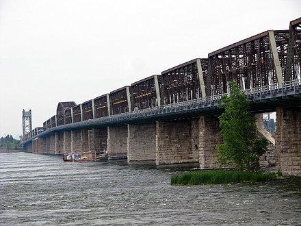 Victoria Bridge (Montreal)