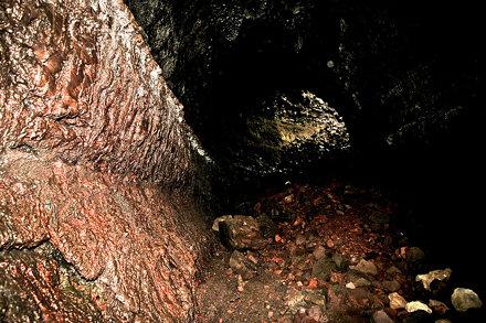 The Cave Víðgemlir