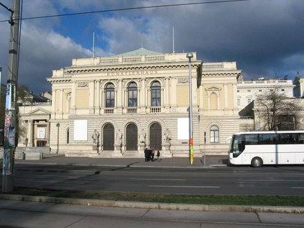 Vienna Künstlerhaus