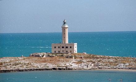 Faro di Vieste