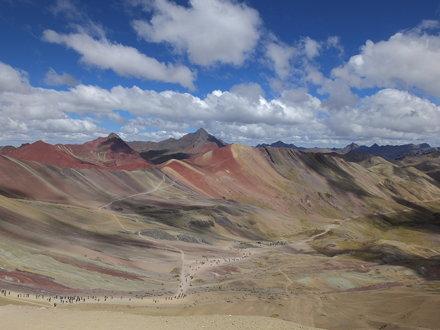 Vinicunca (Rainbow Mountain) (22)