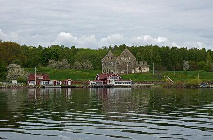 2010-05-22 06-05 Schweden 0299 Vättern, Visingsö