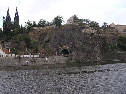 Praha -- Vyšehrad