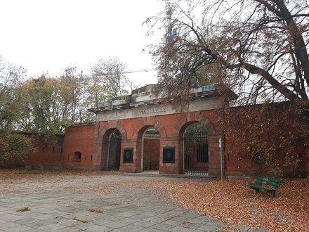 tsarist jail