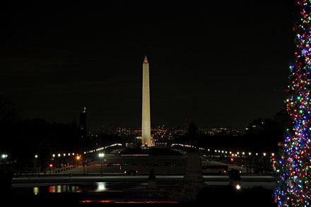 Wintertime in Washington Fri 17 Dec 2010 061