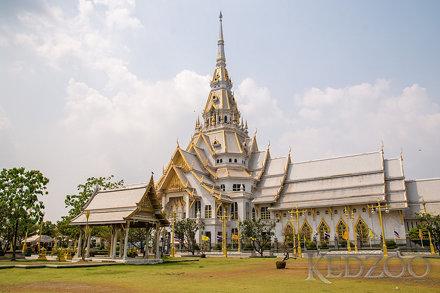 Wat Sothon 3
