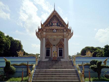 Wat Khunaram