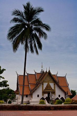 Wat Bhuminthr