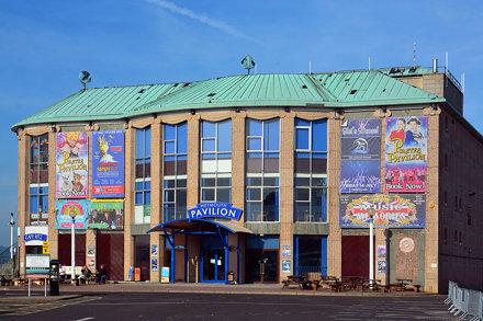 Weymouth Pavilion / II