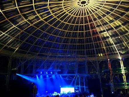 Ópera de Arame - Curitiba - Paraná