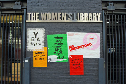 The Women's Library