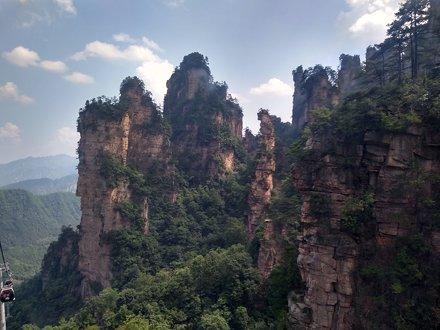 Wulingyuan Zhangjiajie / 武陵源 张家界
