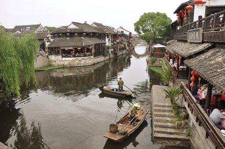 XI TANG - China.