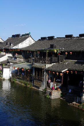 Xitang (西塘)