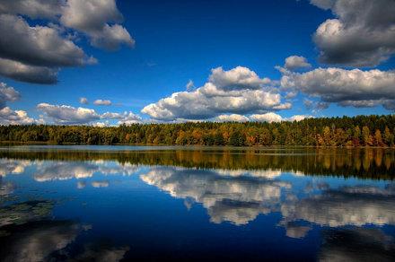 Lake Yalchik.