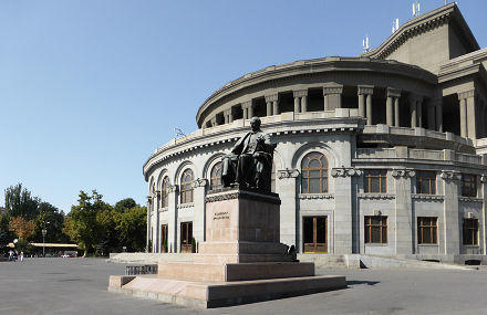 Armenian Opera Theater (2)