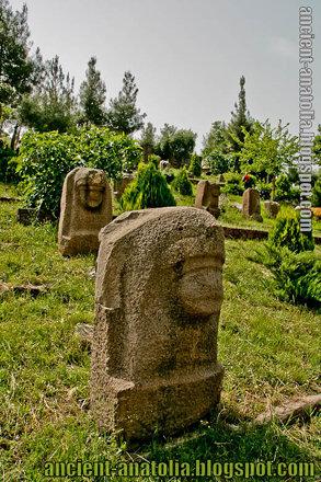 Yesemek Quarry & Sculpture Workshop of Hittites