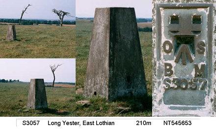 S3057 - Long Yester
