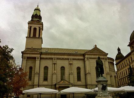 Katedrala Preobraženja Gospodnjeg