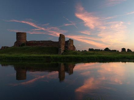 Kolo zamek