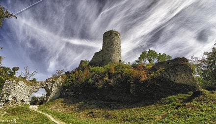 Castle Smolen