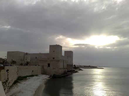 Trani - (Ba)  Castello