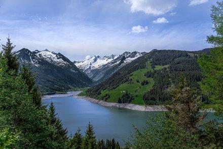 Speicher Durlaßboden - Austria