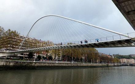 Bilbao Spain / España