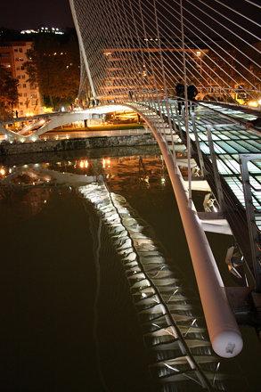 Puente de Zubi Zuri (I)