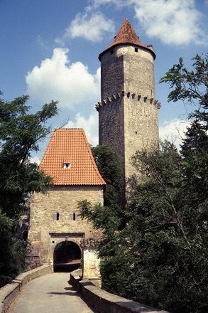 1985-07 Castle