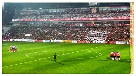 Muang Thong United - PSV Eindhoven  SCG Stadium, Nonthaburi, Bangkok, Thailand, January 2013