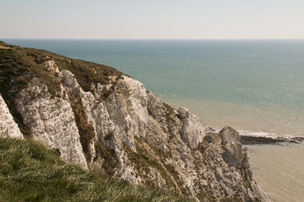 Beachy Head 1